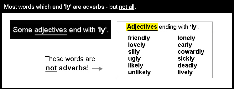 Adverbs examples 8